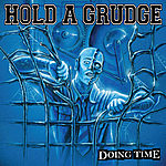 Hold A Grudge CD cover