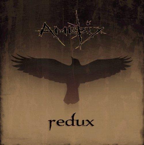 Amebix Redux cover