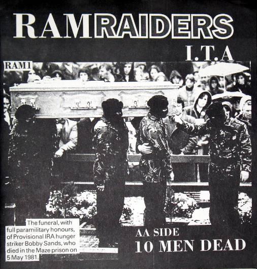 Ramraiders AA