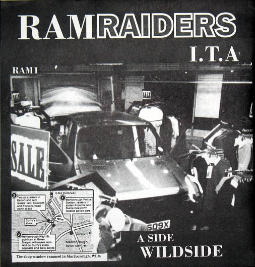 Ramraiders A