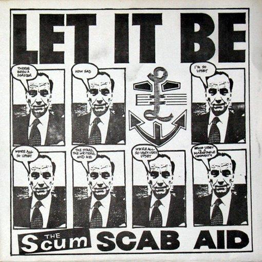 Scab Aid
