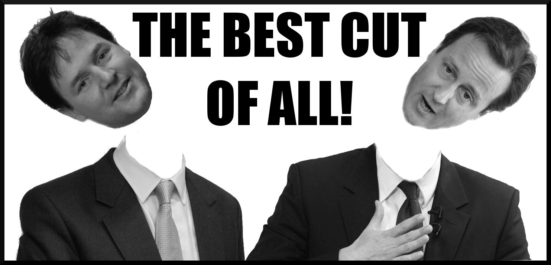 The Best Cut