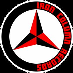 Iron Column Records logo