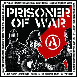 Prisoner Of War cover