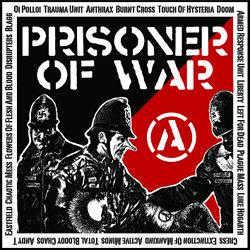 Prisoner Of War cover