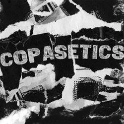 Copasetics EP cover