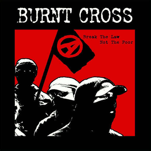 Burnt-Cross-Break-The-Law...-cover