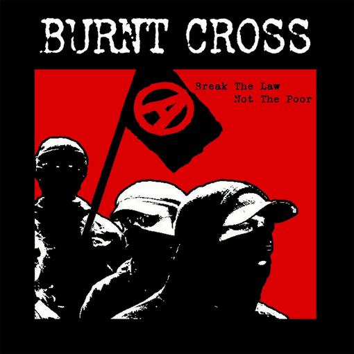Burnt-Cross-Break-The-Law...-cover