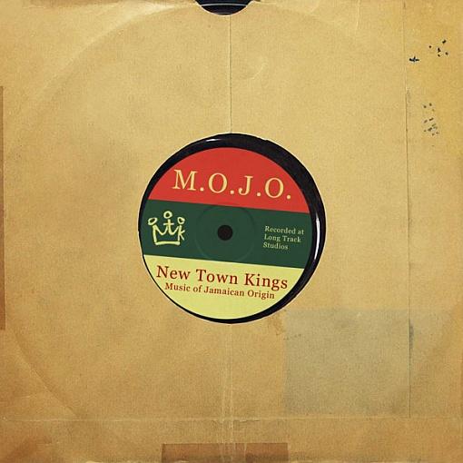 NTK MOJO cover