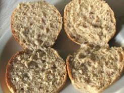 Bread rolls 2
