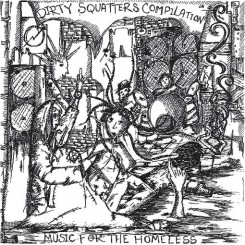 Dirty Squatters cover