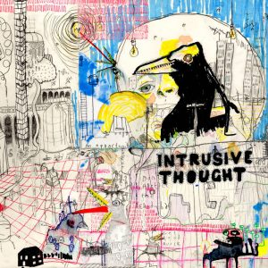 Intrusive Thought cover
