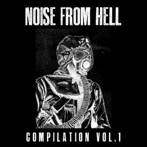 Noise From Hell comp cover
